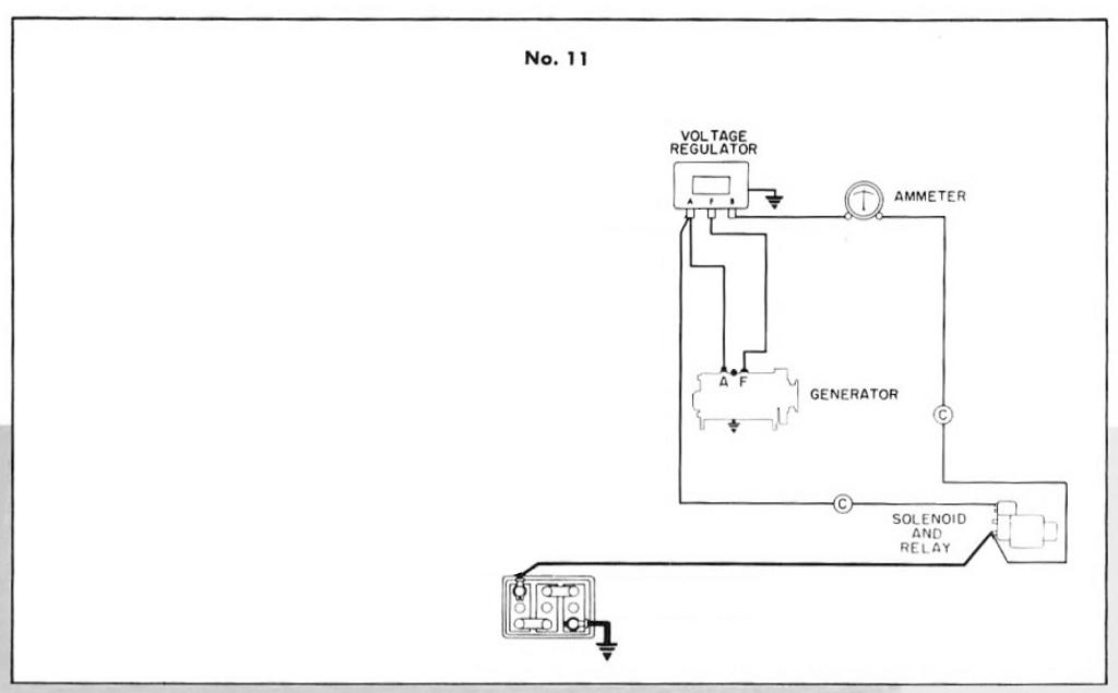 1951 imperial wiring diagram simple wiring diagram1951 imperial wiring  diagram wiring diagrams \\u2022 dodge