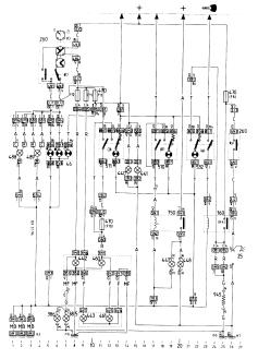 Citroen Jumper Electrical Wiring Diagram Schematic Diagram
