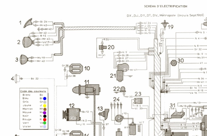 Citroen C3 Wiring Diagram Pdf