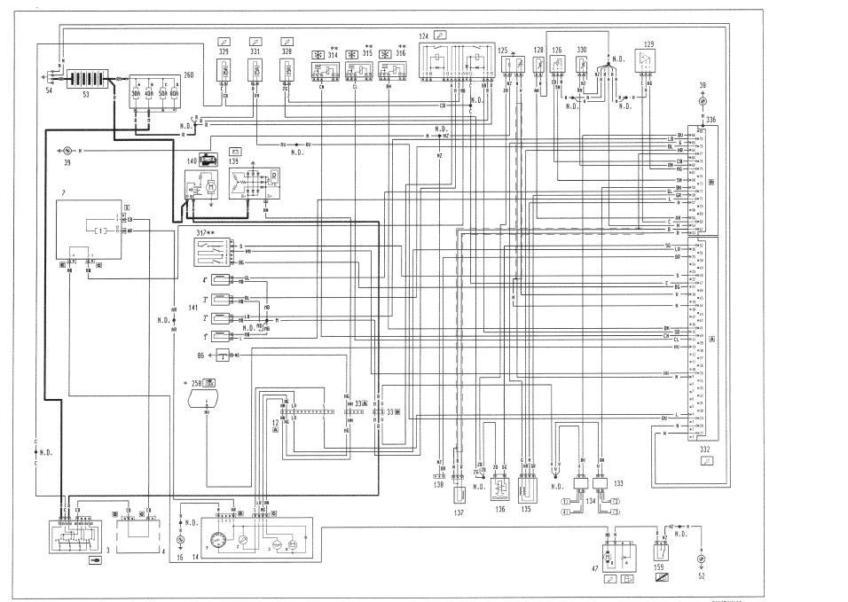 fiat electrical wiring diagrams  u2022 wiring diagram for free