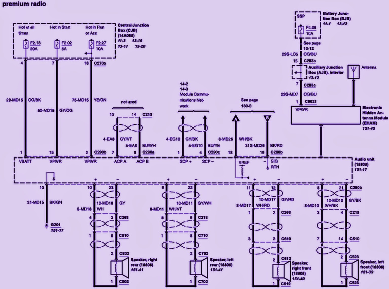 great lincoln mkz wiring diagram images
