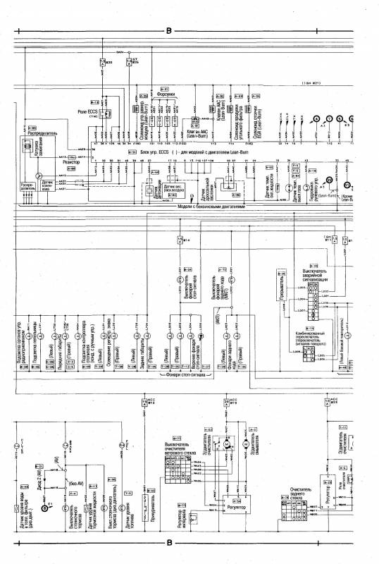 nissan car manuals, wiring diagrams pdf & fault codes legend nissan ecu wiring harne… download nissan bluebird ewd