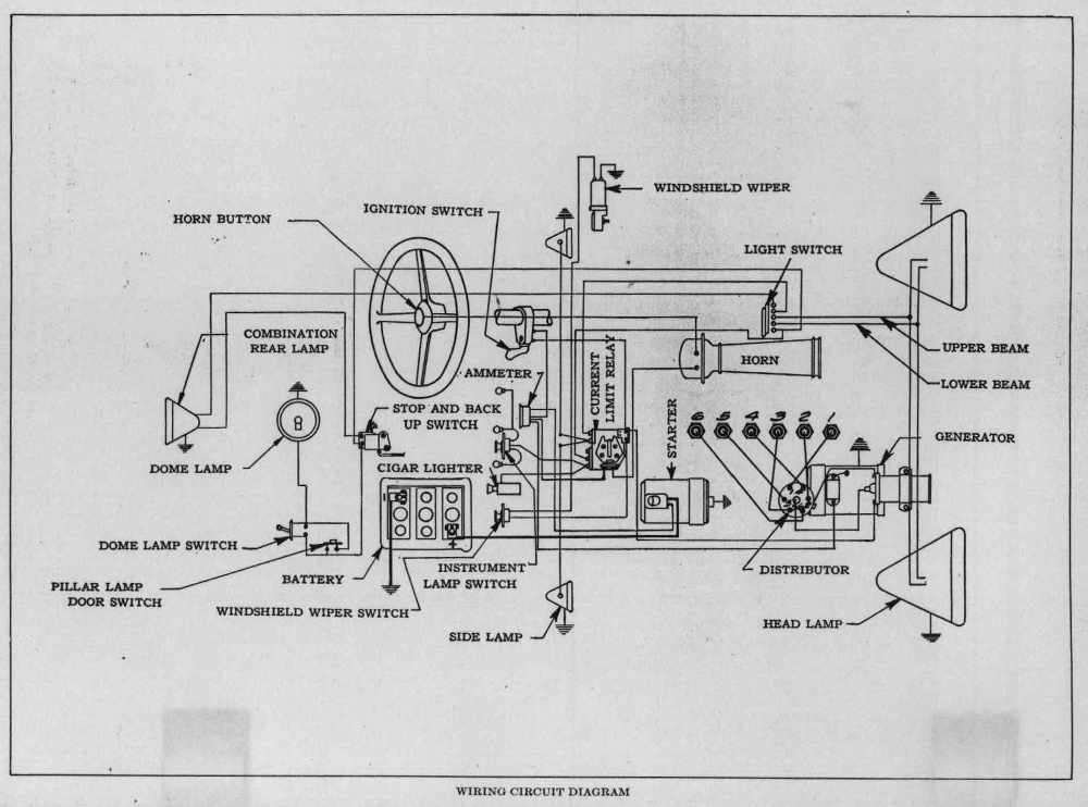 1928 ford wiring diagram wiring diagram services u2022 rh zigorat co