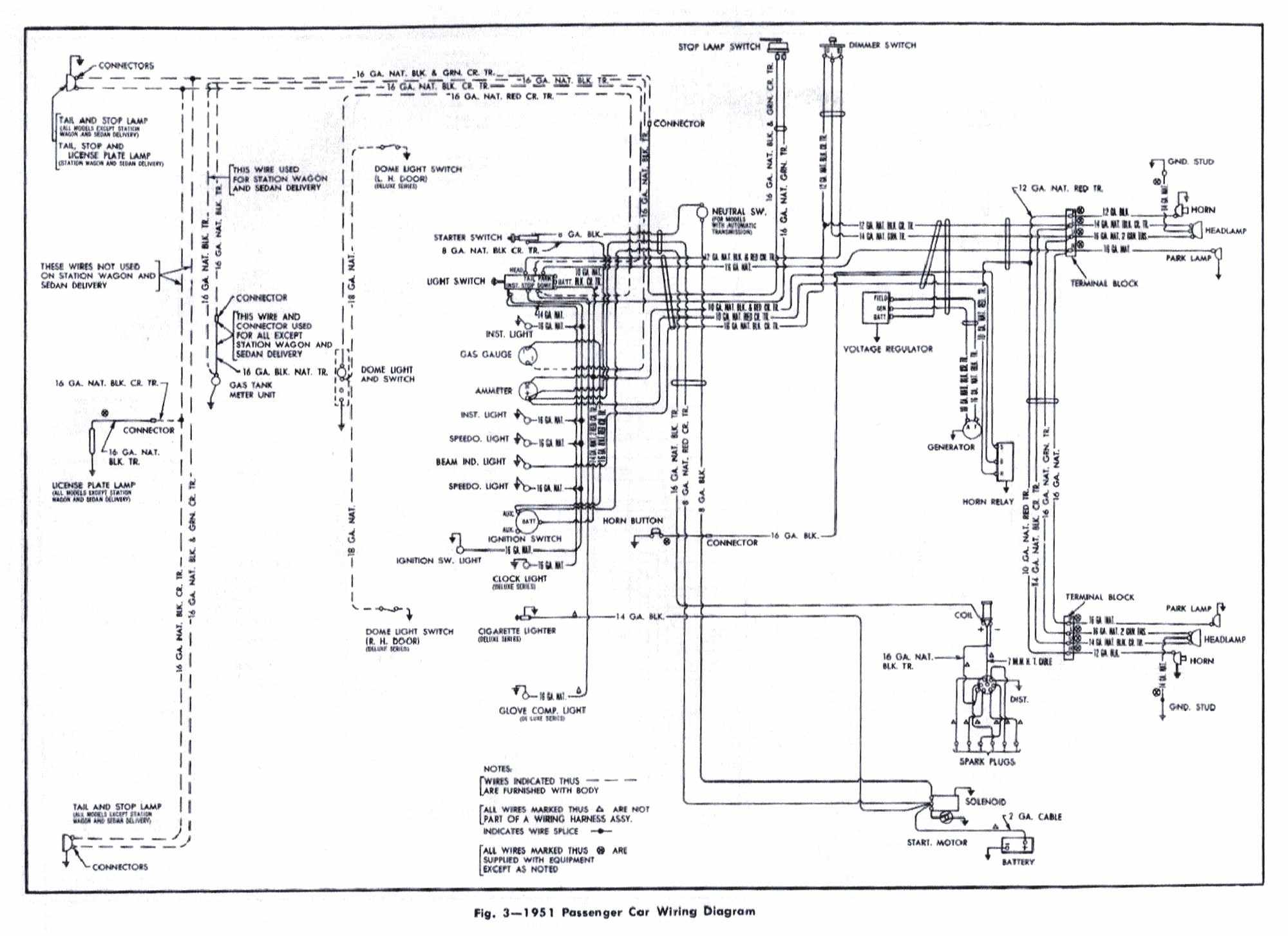 1951 Dodge Wiring Diagram Schematic Third Level 2000 Chrysler Cirrus Diagrams Simca Img