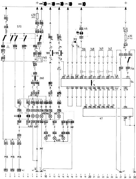 1992 Citroen BX Electrical Wiring Diagram?t=1508394223 citroen car manuals, wiring diagrams pdf & fault codes citroen c2 wiring diagram pdf at gsmx.co