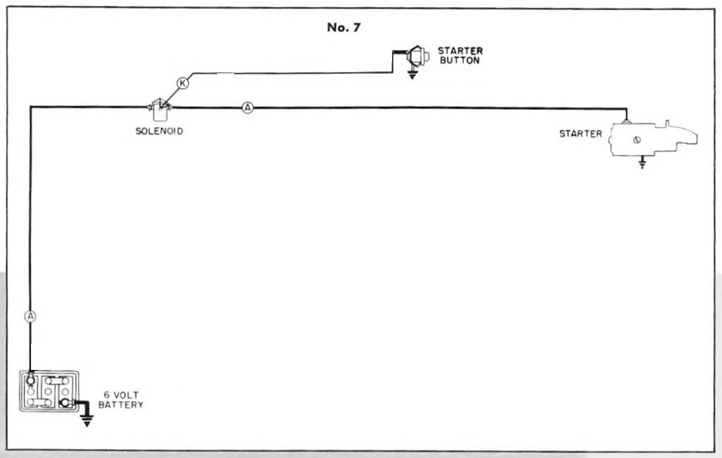 crosley car wiring diagram electrical systems diagrams rh collegecopilot co 2009 Club Car Wiring Diagram Club Cart Wiring Diagram