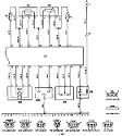 daewoo car manuals, wiring diagrams pdf & fault codes  download daewoo cielo electrical wiring diagram