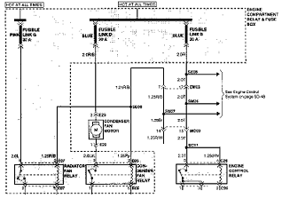 Fuel Pump Wiring Harness Connectors likewise 1985 Mustang Wiring Diagram additionally ford Trucks   user gallery sizeimage as well Location Of Fuel Pump Relay On A 1997 F150 besides Jaguar Engine Wiring Diagram. on 02 mustang fuse diagram