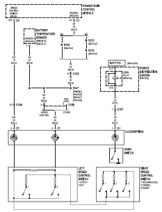jeep wrangler tj wiring diagram schematic?t=1508490323 jeep car manuals, wiring diagrams pdf & fault codes 1997 jeep wrangler wiring diagram 6 cyl at virtualis.co