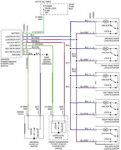 Isuzu D Max 4wd Wiring Diagram - Wiring Diagram Services •