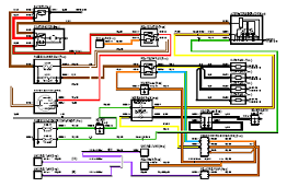 Rover Wiring Diagram - DIY Enthusiasts Wiring Diagrams •