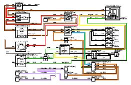rover wiring diagram circuit diagram symbols u2022 rh armkandy co rover 75 wiring diagram and body electrical system Simple Wiring Diagrams