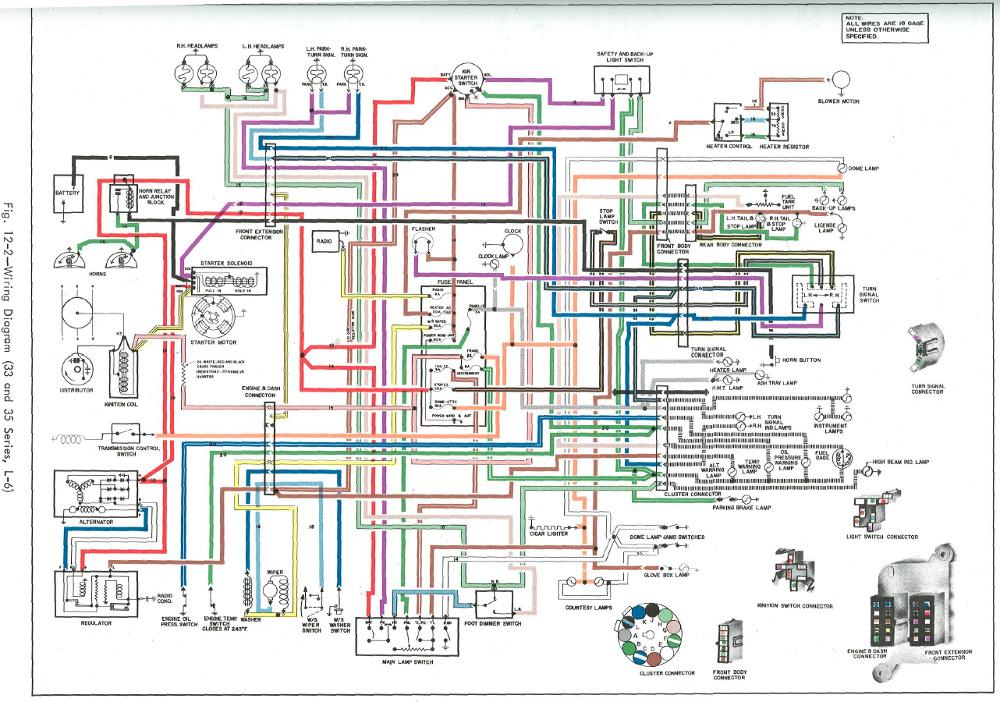 Gm Wiring Schematics 1996 Aurora | Wiring Diagram on
