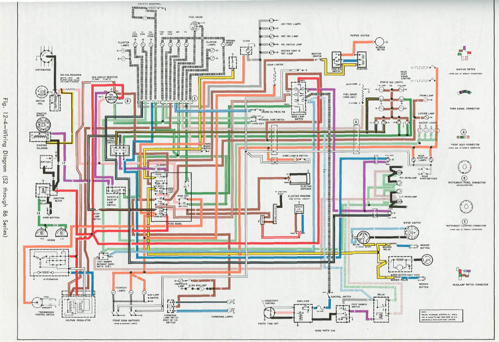 chassis electrical wiring diagram of 1966 oldsmobile 52 through 86 series?t\=1508502097 vw wiring diagrams free downloads vw tech article 1972 wiring vw wiring diagrams free downloads at bayanpartner.co