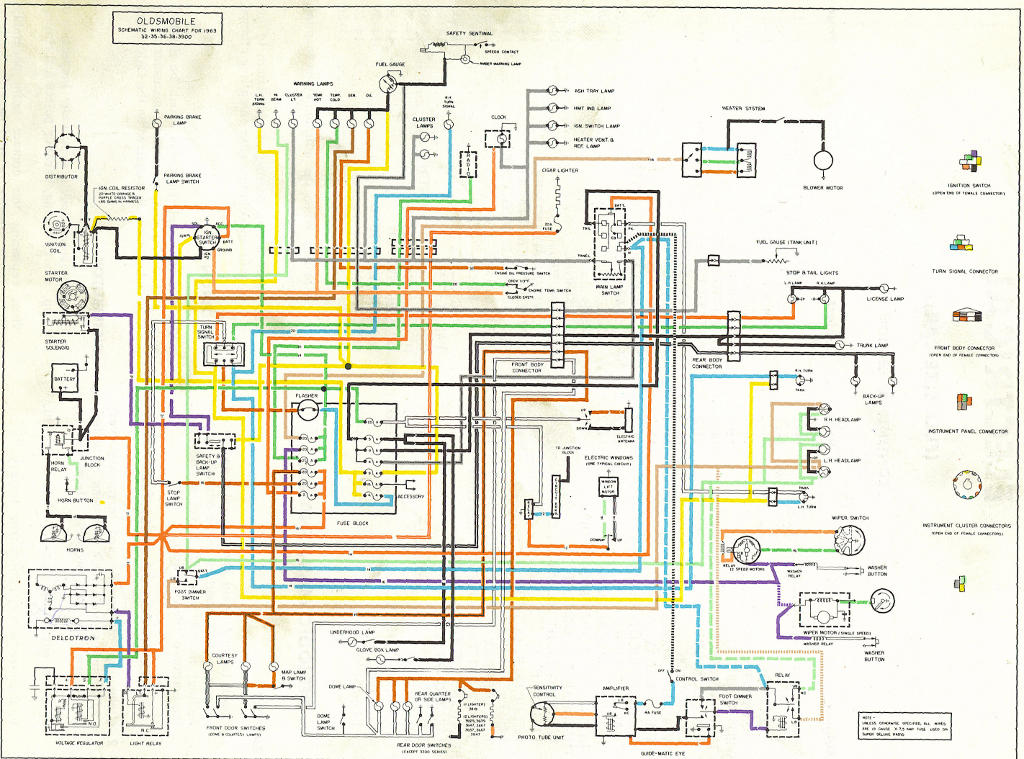1956 Chevy Ignition Wiring Diagram Not Lossing Wiring Diagram