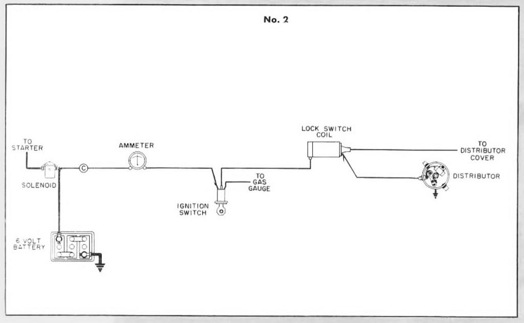 ignition circuit diagram for the 1941 47 packard all models?t=1508743022 packard car wiring diagram nissan wiring diagram, western star henry j wiring diagram at crackthecode.co