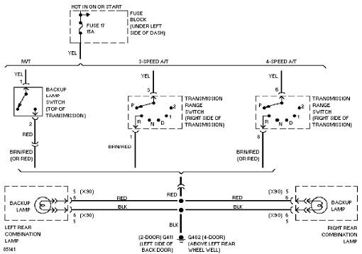 1996 Suzuki Sidekick Wiring Diagram 1997 geo prizm wiring diagram pdf diagram wiring diagrams for 30 Amp RV Wiring Diagram at soozxer.org