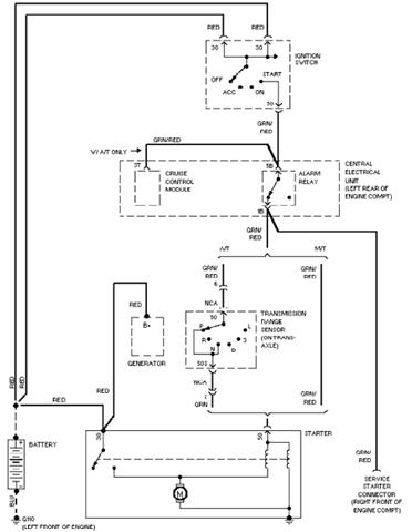 1995 volvo 850 starter bosch wiring diagram?t=1508770694 volvo car manuals, wiring diagrams pdf & fault codes 1996 volvo 850 wiring diagram at soozxer.org