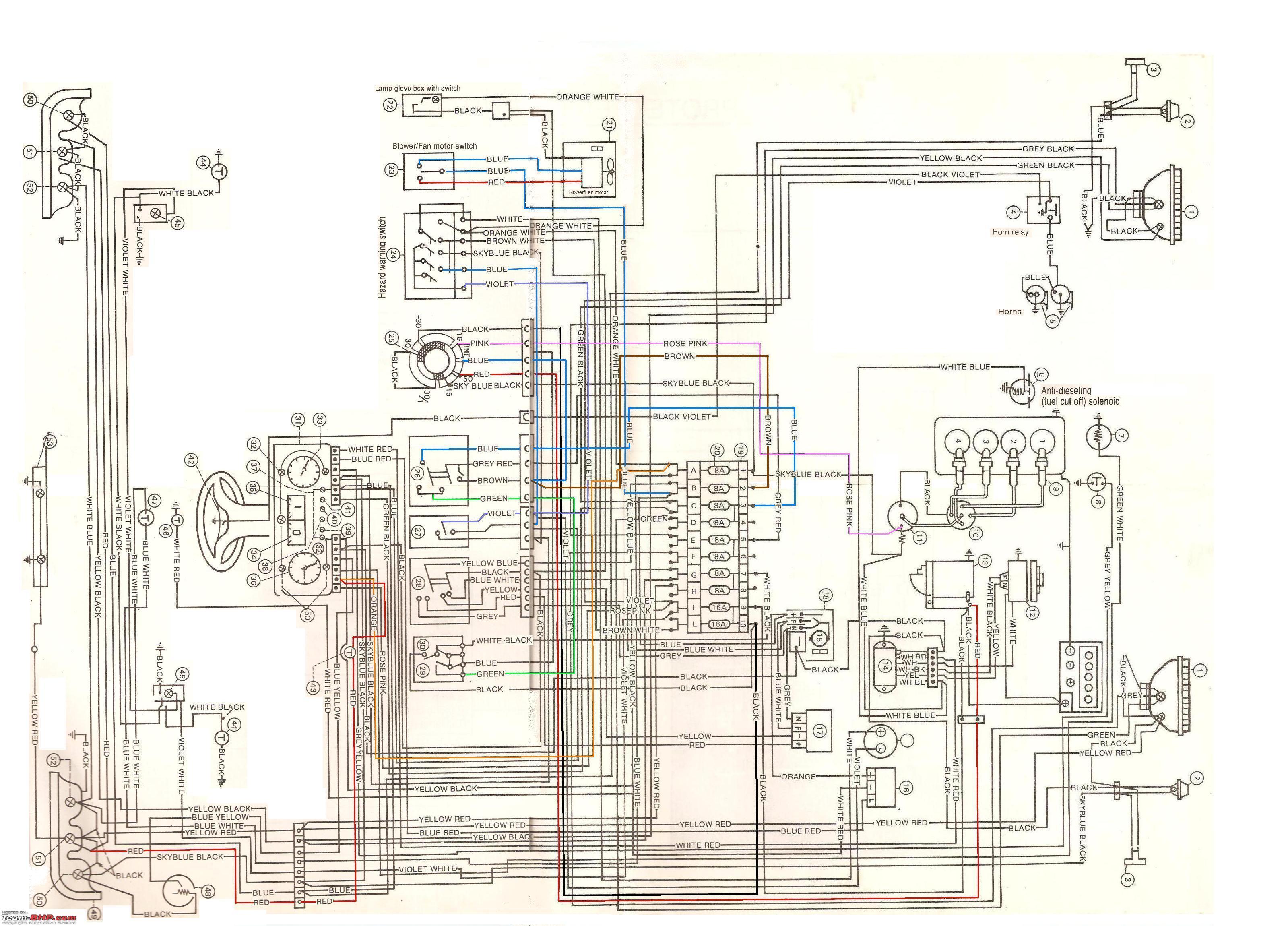 maruti suzuki wiring diagram 13 1 pluspatrunoua de \u2022maruti car manuals wiring diagrams pdf fault codes rh automotive manuals net maruti suzuki ritz wiring