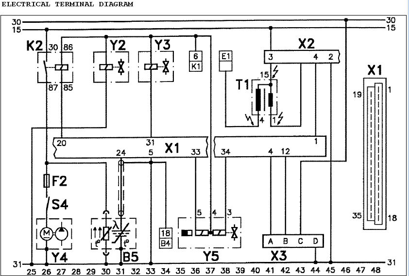 yugo+zastava+florida+wiring+diagram+2?t=1490976308 yugo zastava car manuals, wiring diagrams pdf & fault codes 1995 Rolls-Royce at suagrazia.org
