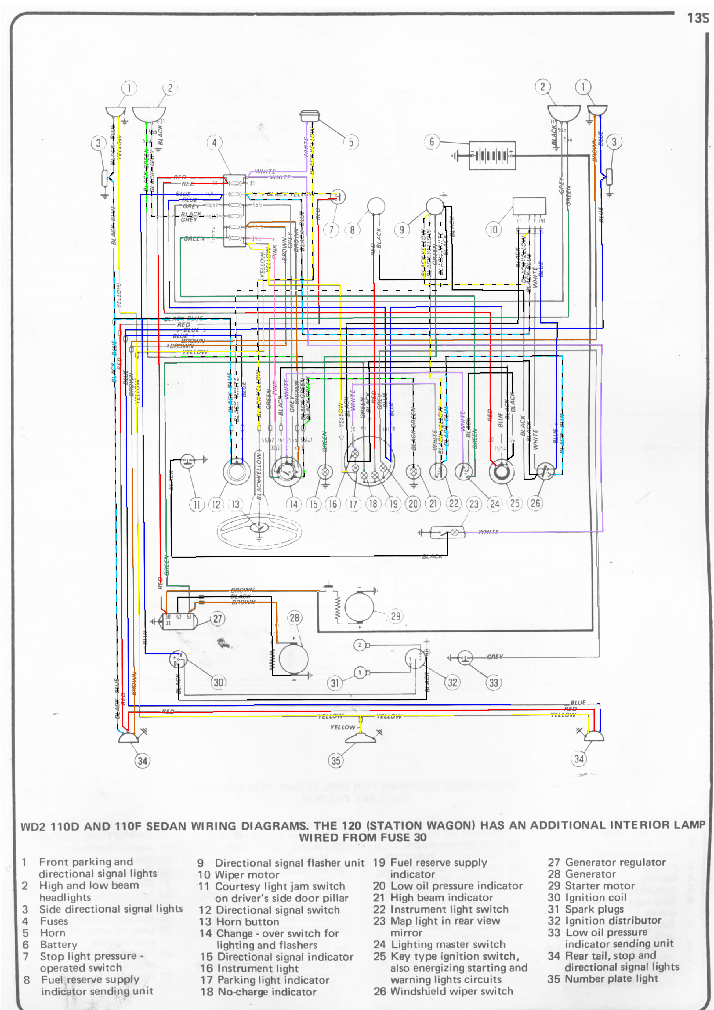 fiat - car manuals, wiring diagrams pdf & fault codes fiat ac wiring diagrams