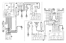 One Wire Alternator Wiring Diagram Chevy Inside Ford Alternator Wiring Diagram as well Fiat Grande Punto Wiring Diagram together with 90 240sx Wiring Diagram furthermore Fiat Cinquecento Wiring Diagram as well 1966 Mustang Radio Wiring Diagram. on fiat uno fuse box wiring