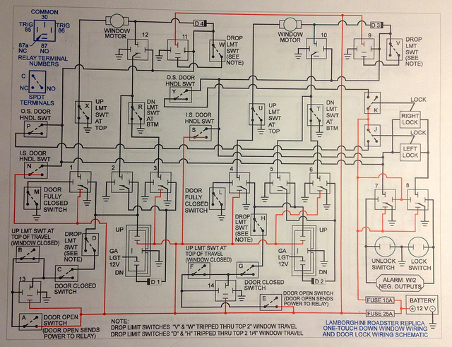 Download. Lamborghini Roadster Replica Wiring Diagram. Lamborghini Roadster Replica Wiring Diagram. Lamborghini ...