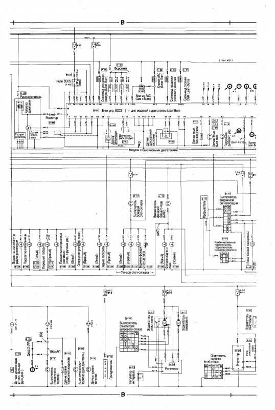 Nissan - Car Manuals, Wiring Diagrams PDF & Fault Codes