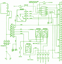 Daewoo Matiz Airbag Wiring Diagram