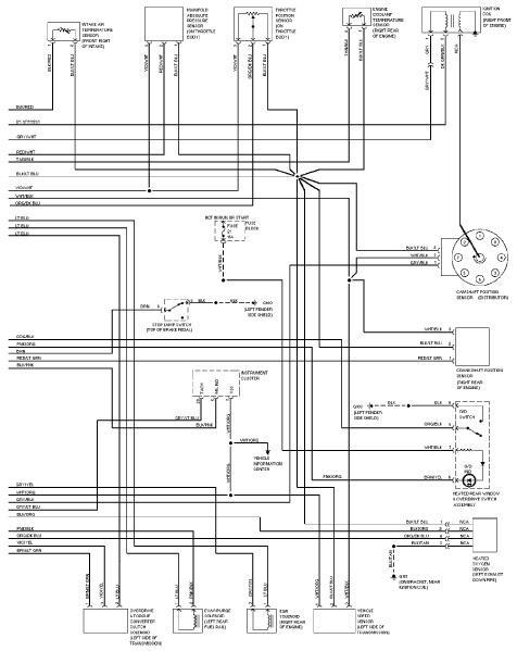 Jeep Car Pdf Manual Wiring Diagram Fault Codes Dtc