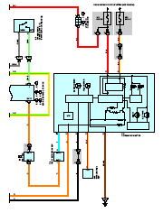 [TVPR_3874]  LEXUS - Car PDF Manual, Wiring Diagram & Fault Codes DTC | Lexus Electrical Wiring Diagram |  | automotive-manuals.net