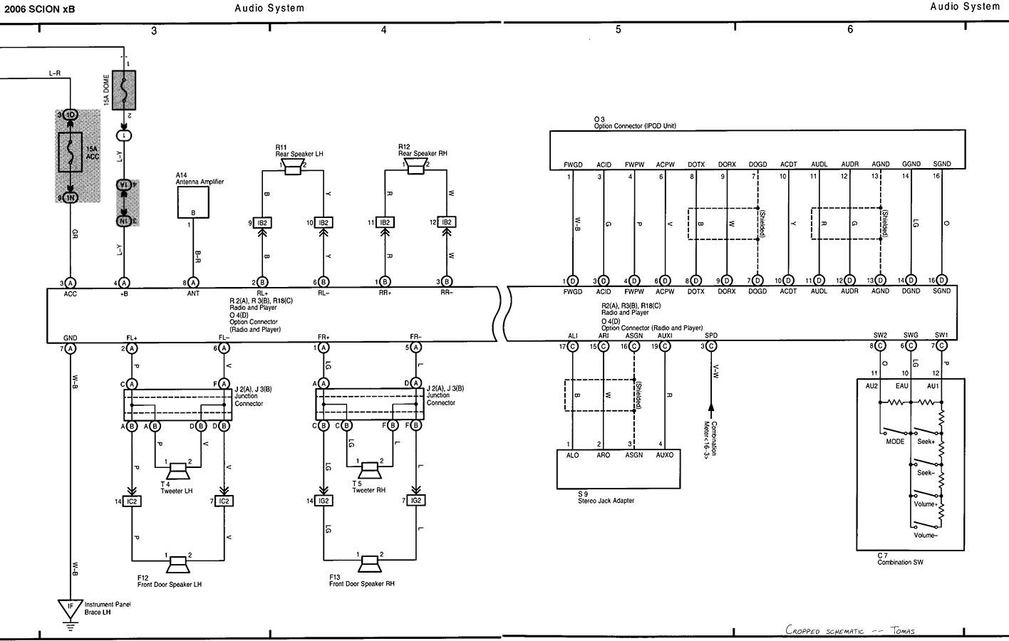 2014 Scion Tc Stereo Wiring Diagram - Crf250x Wiring Diagram for Wiring  Diagram Schematics | 2014 Scion Tc Wiring Diagram |  | Wiring Diagram Schematics